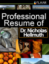 Biblio Nicholas Hellmuth resume