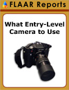 Part I: What Entry-Level Camera to Use