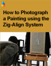 Part V: Photographing Paintings, Historical Maps, Drawings, Posters