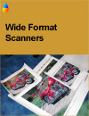 Part VI: Can you use Wide Format Scanners To Digitize Paintings for Giclee?