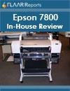 Epson 7800