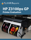 HP Z 3100 Evaluation & Review
