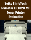 Seiko Infotech Teriostar LP1020MF
