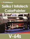 Seiko I Infotech ColorPainter