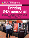 Printing 3-Dimensional Objects with HP Inkjet Printheads