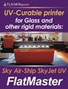 Sky Air-Ship SkyJet UV FlatMaster GlassMaster