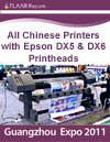 All Chinese-Made Printers