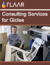 consulting services for Giclee