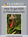 HDR in Photoshop CS3