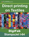 Direct Printing on Textiles DigiFab