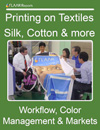 Fabrics & Soft Signage for Wide-Format Inkjet Printing