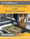 fine art scanning and giclee editions