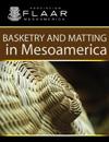 Guatemalan basketry fibers copan baja verapaz etnohistory