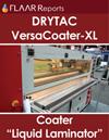 coater liquid laminator drytac versa coater XL