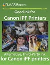 Good ink for Canon iPF printers