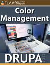 drupa 2012: color management