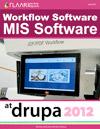 drupa 2012: workflow software MIS