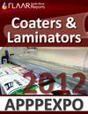 APPPEXPO 2012 Shanghai coaters and laminators exhibitor list 2013