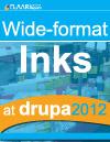 Drupa 2012 wide format inkjet ink exhibitors 2016