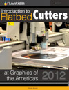 Graphics of the Americas 2012, Flatbed cutters exhibitors list