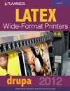 Drupa 2012 Latex printers
