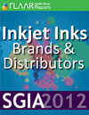 SGIA 2012 inkjet inks wide format UV eco-solvent latex disperse-dye acid-reactive  pigment exhibitor list 2013