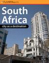 South Africa as a City Destination