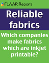 Reliable Fabrics for textile printing