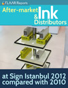 After Market Ink and Distributors at Sign Istanbul 2012