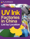 UV Ink Factories in China: List by Location