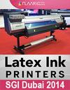 SGI 2014 FLAAR Reports Latex Printers