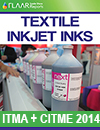 ITMA ASIA CITME 2014 FLAAR Reports Textile Inkjet Inks