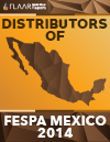 Distributors Fespa Mexico 2014 FLAAR Reports