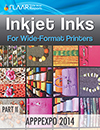 APPPEXPO 2014 FLAAR Reports Inkjet Inks Part II