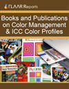 Book reviews of publications on color management