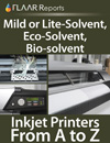 Get Started: Solvent & Eco-Solvent Ink Printers from A to Z