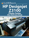 HP Z 3100 case study