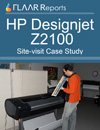 Hp Designjet Z2100