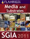 SGIA 2011 Media Subtrates Distributors Brands SGIA 2012 Las Vegas