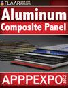 APPPEXPO Shanghai 2012 aluminum composite panel material exhibitor list 2013
