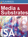 ISA 2013 FLAAR Report media substrates manufactures distributors exhibitor list