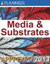 APPPEXPO 2013 FLAAR Report media substrates manufactures distributors exhibitor list