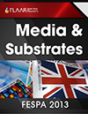 FESPA 2013 FLAAR Reports Media Substrates Manufacturers Distributors List