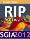 SGIA-2012 exhibitor list RIP wide-format inkjet printer Raster Image Processor software 2013ATPColor DFP RSeries textile printer