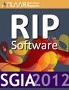 SGIA-2012 exhibitor list RIP wide-format inkjet printer Raster Image Processor software 2013