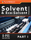 D-PES 2014 solvent eco-solvent printers exhibitor list part I