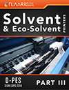 D-PES 2014 solvent eco-solvent printers exhibitor list part III