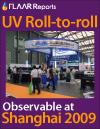 Shanghai 09 roll to roll UV