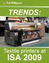ISA 09 Textile printers TRENDS