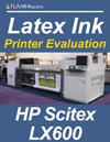 Latex Int HP Scitex LX600